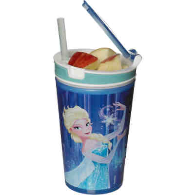 Snacky Magic Junior Die Eiskönigin Elsa