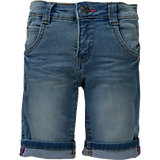 Jeansbermudas für Mädchen
