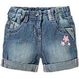 Baby Jeansshorts für Mädchen