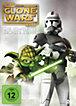 DVD Star Wars: The Clone Wars - Die komplette 6. Staffel (3 DVDs)