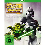 BLU-RAY Star Wars: The Clone Wars - Season 6
