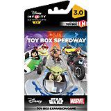 Infinity 3.0 ToyBox-Erweiterungs-Spiel - Speedway