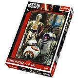 Puzzle 160 Teile - Star Wars Das Erwachen der Macht
