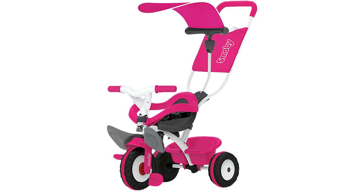 Dreirad ´´Baby Balade´´ Pink pink