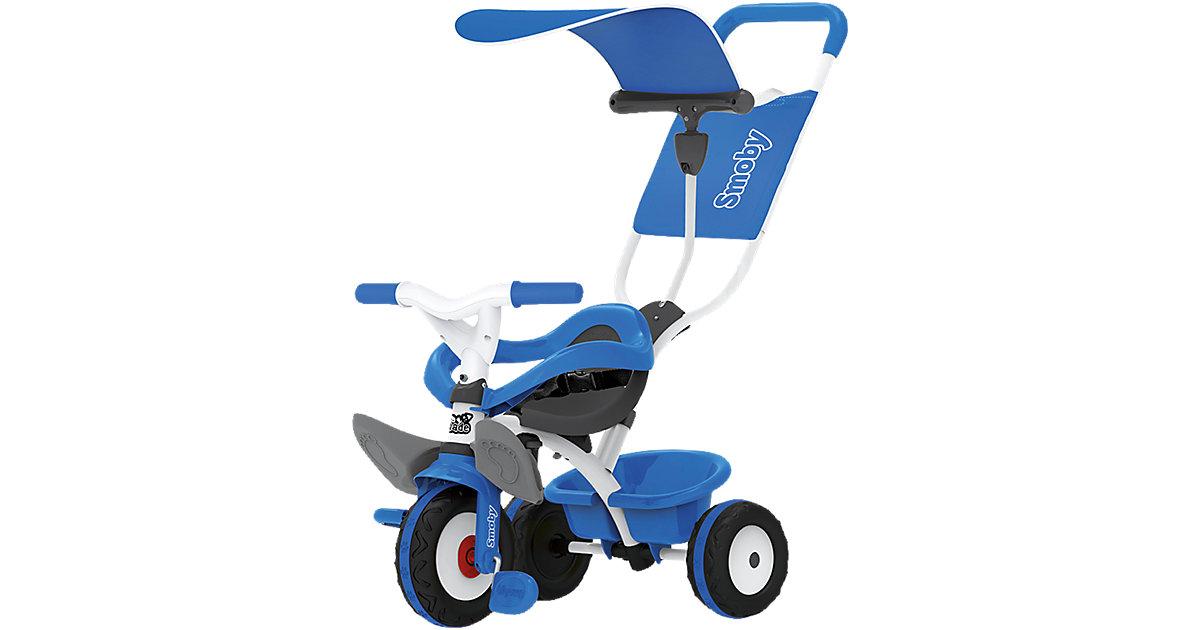 Dreirad ´´Baby Balade´´ Blau blau