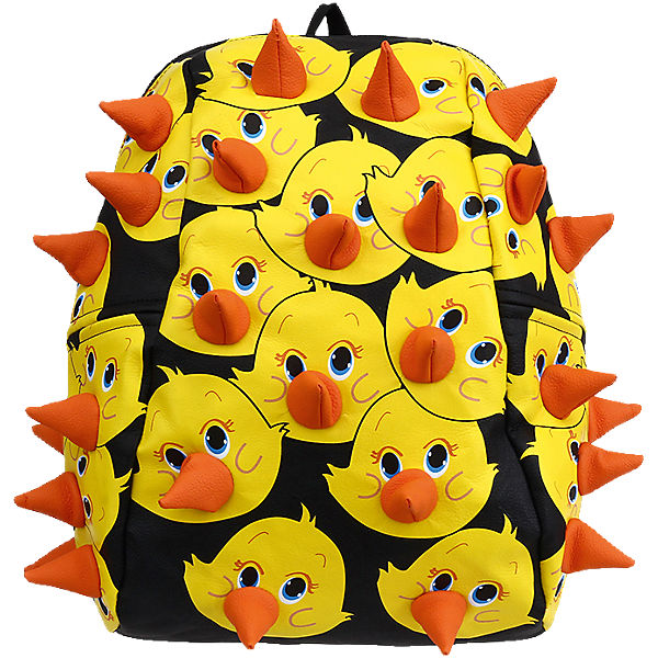MadPax Rucksack Surfaces M Lucky Duck