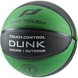 Basketball Dunk schwarz/grün