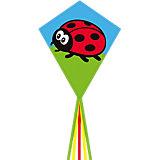 Ecoline: Eddy Ladybug 70cm
