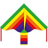 Ecoline: Simple Flyer Rainbow 85cm