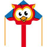 Ecoline: Simple Flyer Owl 120 cm