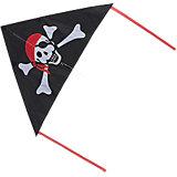 Drachen Pirat Delta-Style
