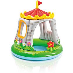 """Детский бассейн """"Замок"""", Intex"""