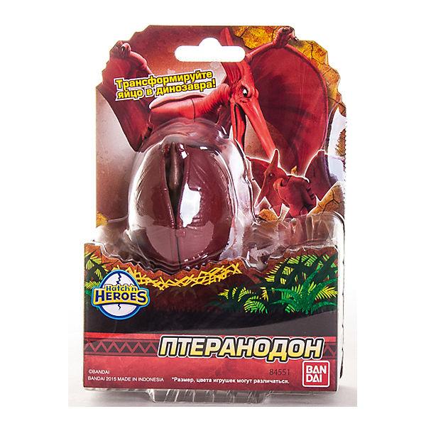 "Яйцо-трансформер ""Птеранодон"", EggStars"