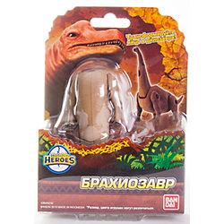 "Яйцо-трансформер ""Брахиозавр"", EggStars"