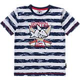 CAPT`N SHARKY BY SALT & PEPPER T-Shirt für Jungen