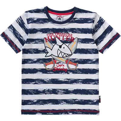 CAPT`N SHARKY BY SALT & PEPPER T-Shirt für Jungen