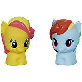 Пони-малышки, My little Pony, PLAYSKOOL