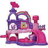 Музыкальный замок Пони, My little Pony, PLAYSKOOL