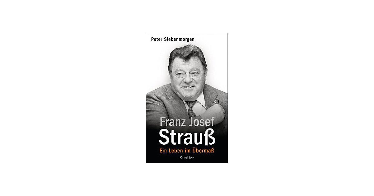 Buch - Franz Josef Strauß