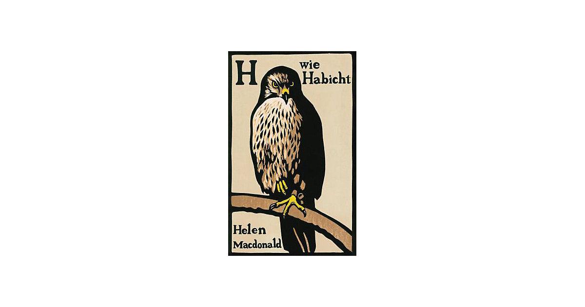 Buch - H wie Habicht