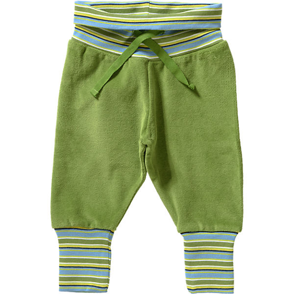 LEELA COTTON Baby Nickihose Organic Cotton