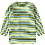 LEELA COTTON Baby Langarmshirt Organic Cotton