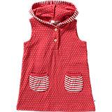 LEELA COTTON Baby Kleid Organic Cotton