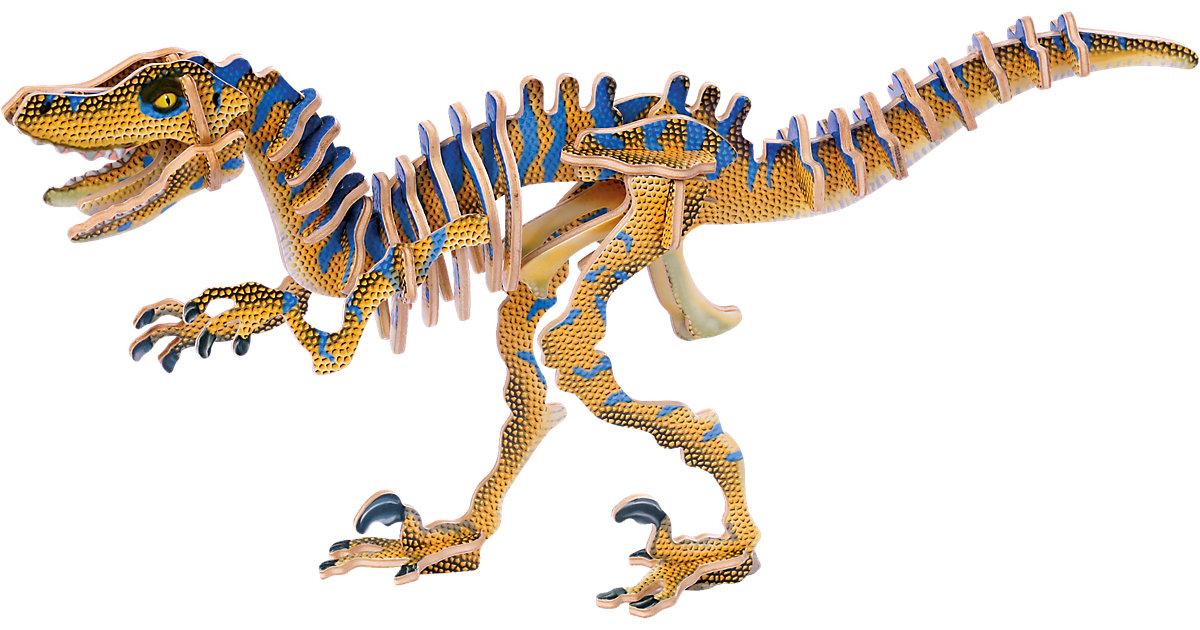 3D Puzzle Velociraptor