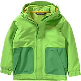 Kinder 3in1 Winterjacke Campfire IV