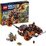 LEGO 70313 Nexo Knights Moltors Lavawerfer