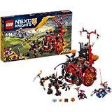 LEGO 70316 Nexo Knights Jestros Gefährt der Finsternis