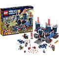 LEGO 70317 Nexo Knights Fortrex - Die rollende Festung