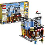 LEGO Creator 31050: Магазинчик на углу
