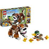 LEGO 31044 Creator Tiere im Park