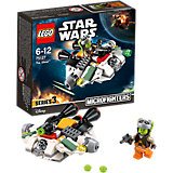 LEGO 75127 Star Wars The Ghost™