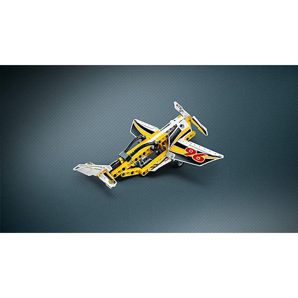 LEGO Technic 42044: Самолёт пилотажной группы