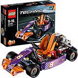 LEGO Technic 42048: Гоночный карт