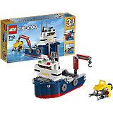 LEGO 31045 Creator Erforscher der Meere