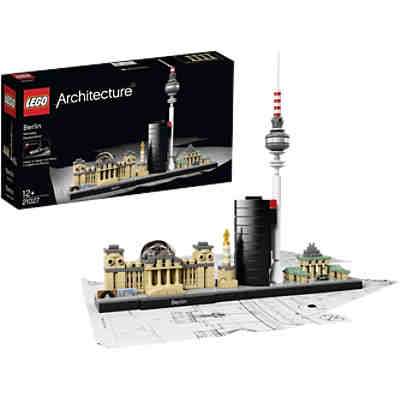 LEGO 21027 Architecture Berlin