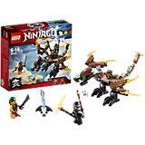 LEGO NINJAGO 70599: Дракон Коула