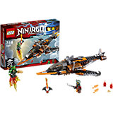 LEGO 70601 Ninjago Luft-Hai
