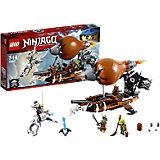 LEGO NINJAGO 70603: Дирижабль-штурмовик