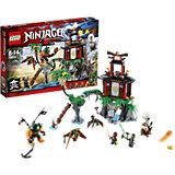 LEGO NINJAGO 70604: Остров тигриных вдов