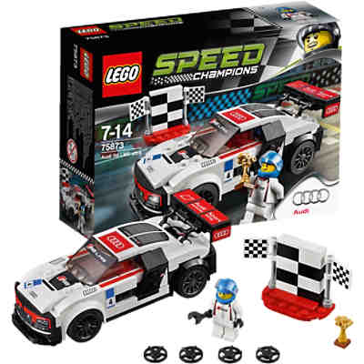 LEGO 75873 Speed Audi R8 LMS ultra