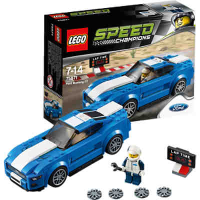 LEGO 75871 Speed Ford Mustang GT