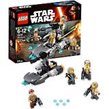 LEGO 75131 Star Wars Confidential Battle pack Episode 7 Heroe