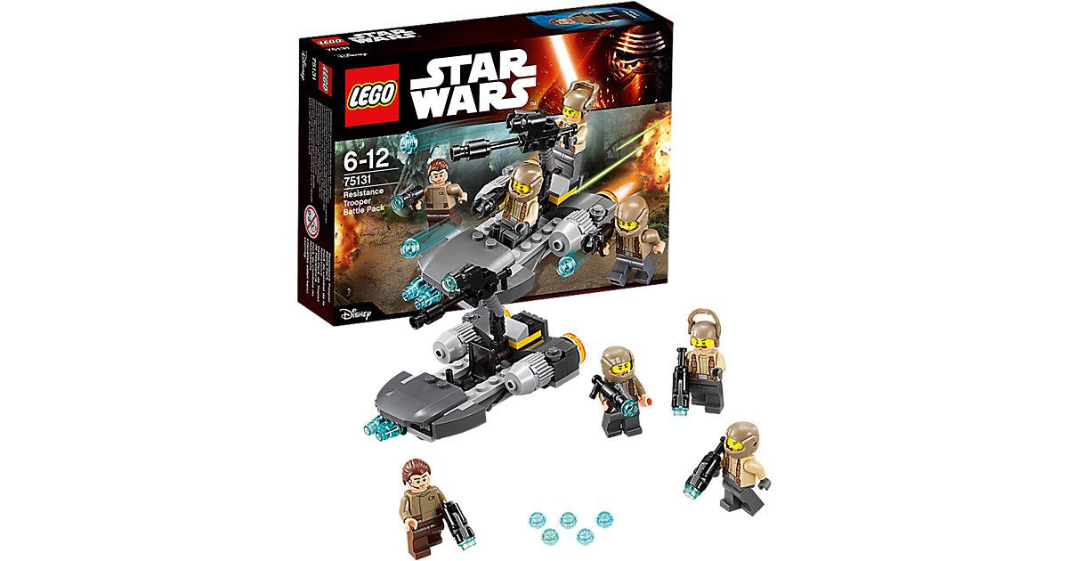 75131 Star Wars Resistance Battle Pack