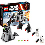 LEGO 75132 Star Wars Confidential Battle pack Episode 7 Villa