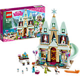 LEGO 41068 Disney Princess Arendelles Fest im großen Schloss