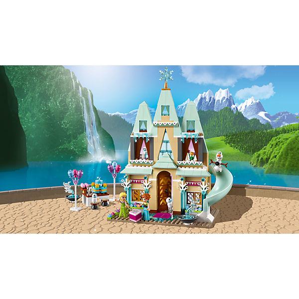 LEGO Disney Princesses 41068: Праздник в замке Эренделл